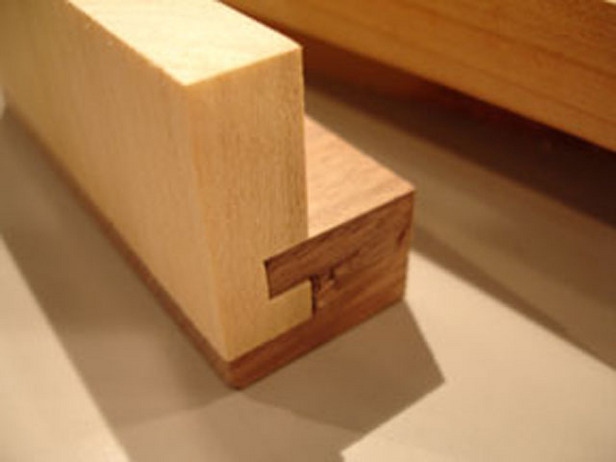 drawer lock joint plywood 2